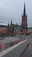 btp cfa du loiret, région centre val de loire, trans'europe centre, Suède, Stockholm