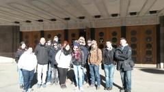 BTP CFA du Loiret, Keuda, Leonardo, Erasmus +, Helsinki, CFA CM 45
