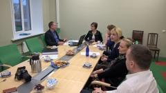 BTP CFA du Loiret, CCCA-BTP, Tallinna Ehituskool, ERASMUS+, Agence Erasmus+ France, BTP-MOBILITE+, BPCE