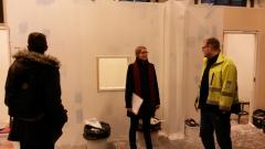 erasmus +, conseil régional du Centre Val de LOire, btp cfa centre, btp cfa du loiret, ccca-btp, keuda, HMAK, Helsinki,finlande, Maxime Robisson